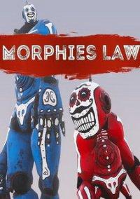 Morphies Law – фото обложки игры