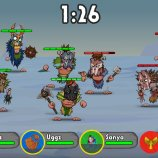 Скриншот Stone Age Wars – Изображение 3