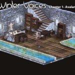 Скриншот Winter Voices Episode 1: Those Who Have No Name – Изображение 4