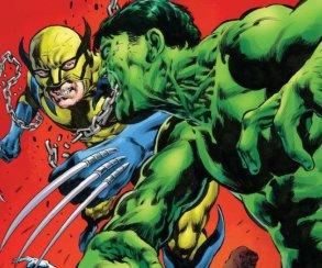Издательство Marvel выпустит серию тематических обложек вчесть воскрешения Халка