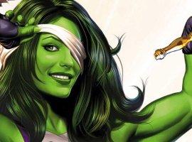 Marvel начала искать актрису нароль Женщины-Халка. Что известно