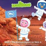 Скриншот Backyardigans: Mission to Mars – Изображение 3
