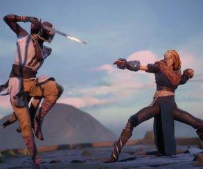 15 минут геймплея Absolver— нового онлайн-экшена про рукопашные бои