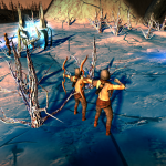 Скриншот Frozen Hearth – Изображение 5