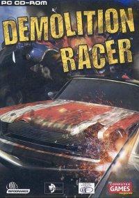 Demolition Racer – фото обложки игры