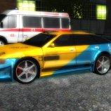Скриншот Russian Street Racing. Рейсеры против ГАИ – Изображение 8