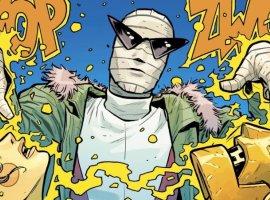 ВСети появился первый тизер спин-оффа сериала «Титаны» под названием «Роковой патруль»
