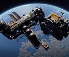 Игроки Elite: Dangerous объединились, чтобы спасти станцию-памятник в честь больного раком пилота