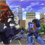 Скриншот Transformers: Devastation – Изображение 8