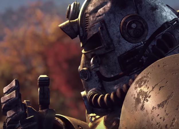 E3 2018. 3 причины, почему мультиплеер вFallout 76— отличное решение Bethesda