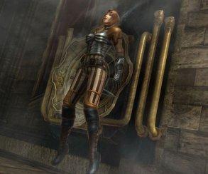 Героиня Deception 4 подготовила десять ловушек для нового видео игры