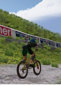 Mountainbike Challenge 09 – фото обложки игры
