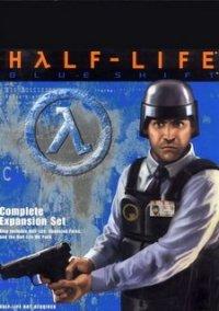 Half-Life: Blue Shift – фото обложки игры