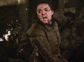 """Мэйси Уильямс после «Игры престолов»: «Ячитаю другие сценарии идумаю: """"Это мусор!""""»"""