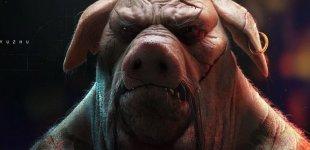 Beyond Good & Evil 2. Премьера Кинематографического трейлера E3 2017