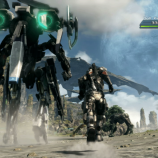 Скриншот Xenoblade Chronicles X – Изображение 11
