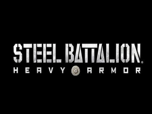 Steel Battalion Heavy Armor. Геймплей