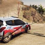 Скриншот WRC 5 – Изображение 9