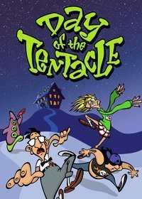 Day of the Tentacle: Remastered – фото обложки игры