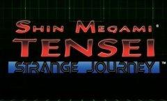 Shin Megami Tensei: Strange Journey. Геймплей