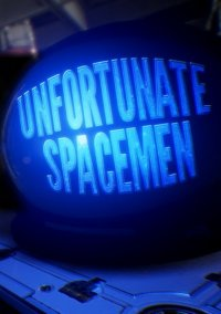 Unfortunate Spacemen – фото обложки игры