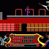 Скриншот Strider – Изображение 1