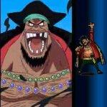 Скриншот One Piece: Gigant Battle – Изображение 26