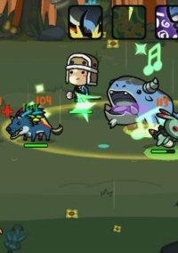 Team Monster – фото обложки игры