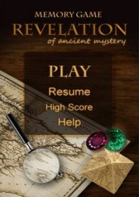 Revelation of ancient mystery