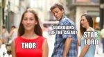 Лучшие шутки имемы пофильму«Мстители: Война Бесконечности». - Изображение 10
