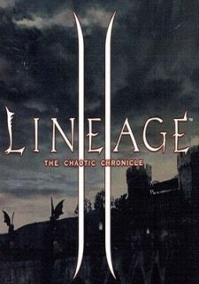 Lineage II - The Chaotic Chronicle