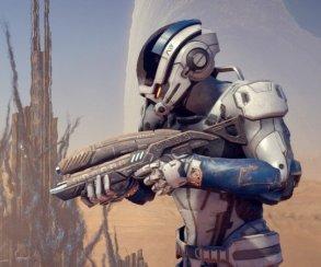 Все, что вам нужно знать о Mass Effect: Andromeda