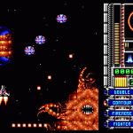 Скриншот OverKill (1992) – Изображение 1