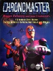 Roger Zelajny and Jane Lindskold's Chronomaster – фото обложки игры