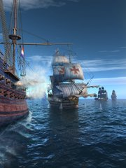 Voyage Century Online – фото обложки игры