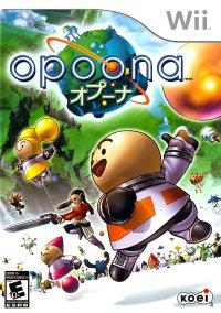 Opoona – фото обложки игры
