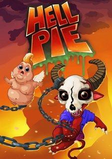 Hell Pie
