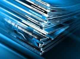 Обзор российской игровой прессы за октябрь 2011