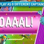 Скриншот CN Superstar Soccer – Изображение 1
