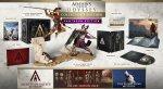 Что входит всостав коллекционных изданий Assassins Creed Odyssey. - Изображение 3