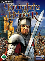 Knights Of Honor – фото обложки игры