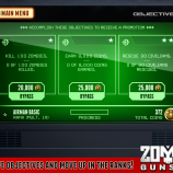 Скриншот Zombie Gunship Zero – Изображение 2
