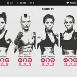 Скриншот Ultimate Fight Manager 2016 – Изображение 4