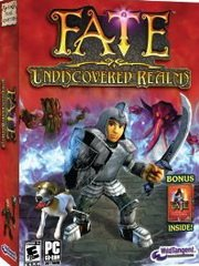 Fate: Undercovered Realms
