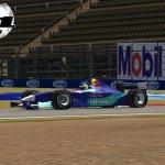 Скриншот F1 2001 – Изображение 14