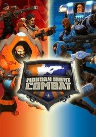 Monday Night Combat – фото обложки игры