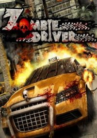 Zombie Driver: Summer of Slaughter – фото обложки игры