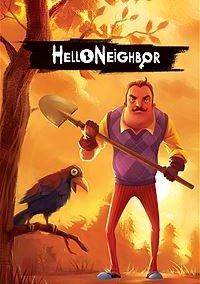 Hello Neighbor – фото обложки игры