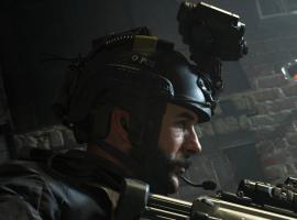 Activision официально анонсировала Call ofDuty: Modern Warfare— это перезапуск серии