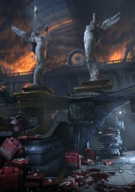 Gears of War: Judgment - Call to Arms Map Pack